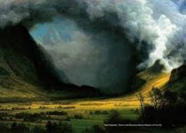 Official Landscape, Language and the Sublime image - a landscape painting